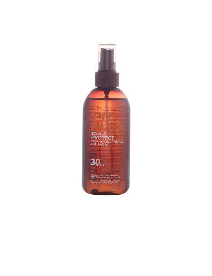 Piz Buin Óleo Spray Tan & Protect Spf30 150 Ml