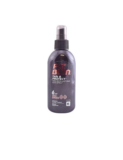 Piz Buin Spray Tan & Protect Intensifying FPS6 150 Ml