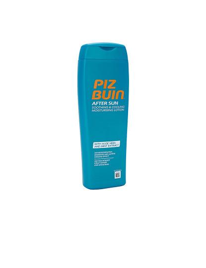 Piz Buin Loção Calmante e Refrescante After Sun 200Ml