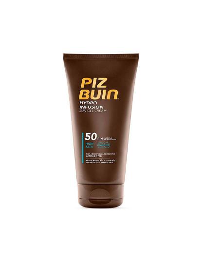Piz Buin Creme Gel Facial Sun Hydro Infusion Spf50 150ML