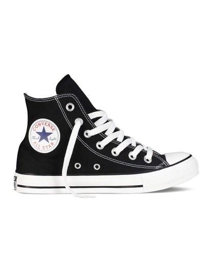 Ténis Converse Chuck Taylor All Star Core Hi Preto