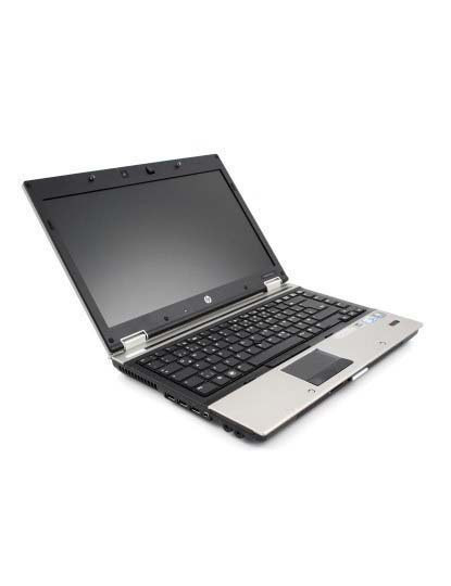 Portátil HP EliteBook 8440p 14 i5
