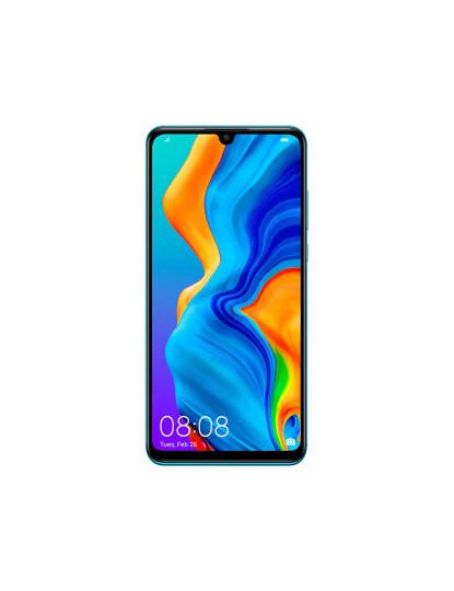 Huawei P30 Lite 128GB/4GB Dual SIM Azul NOVO