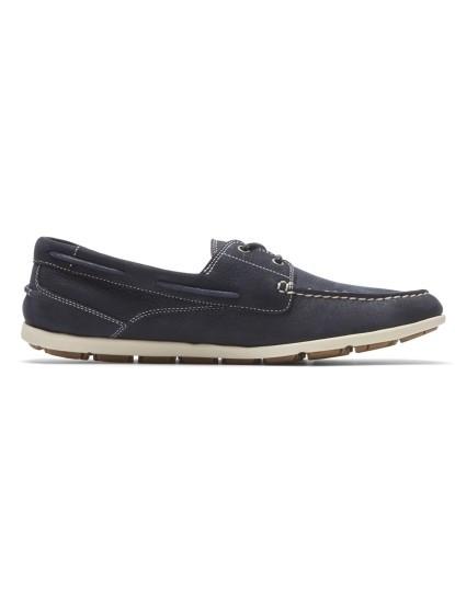 bc2866966 Sapatos de Vela Rockport, até 2017-02-09