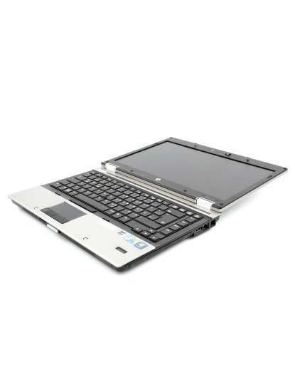 Portátil HP 8440 I5-540 4GB 120GB SSD
