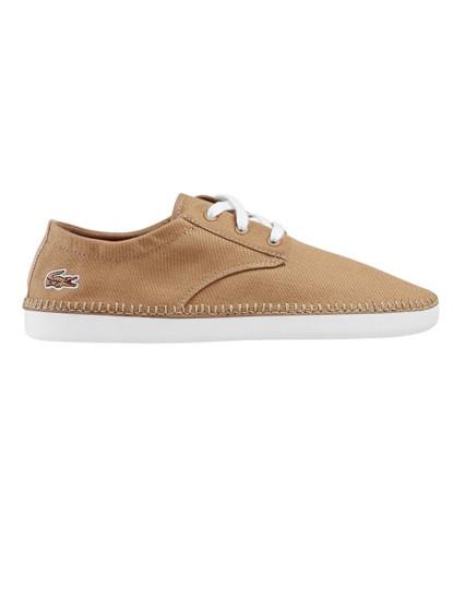 Sapato Lacoste L.Ydro Deck 117 Camel, até 2018-11-27 af6ea3657d
