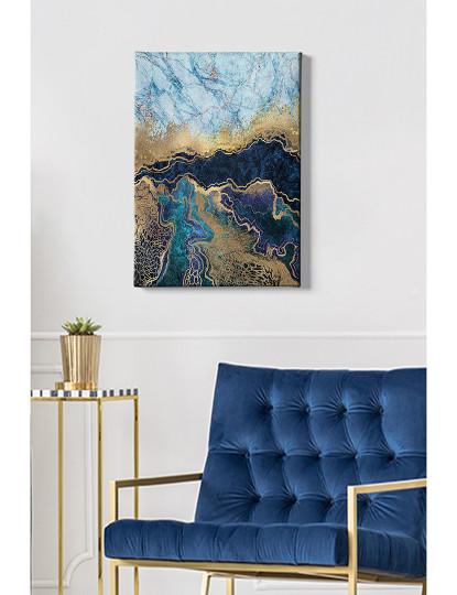 Tela Abstract Sea