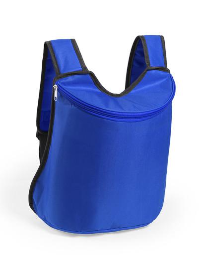 Mochila Refrigeradora Polys Azul