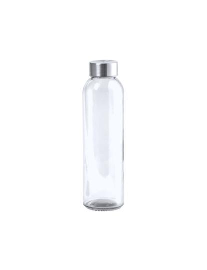 Garrafa 550 ml Transparente