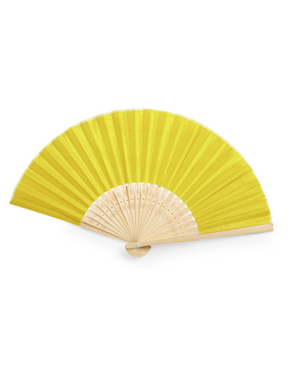 Leque Amarelo