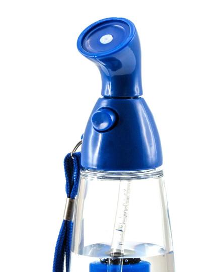 Vaporizador Azul