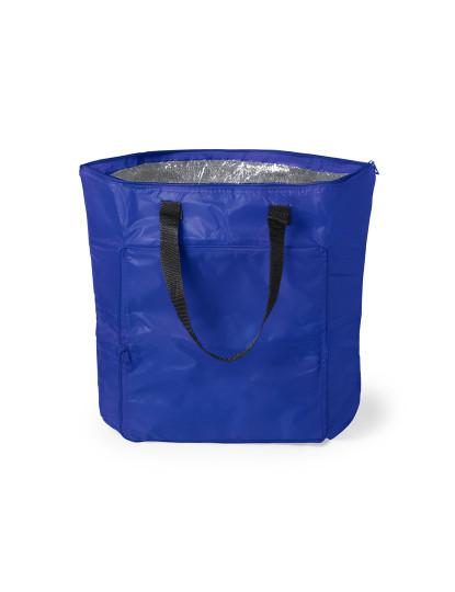 Saco Refrigerador Azul