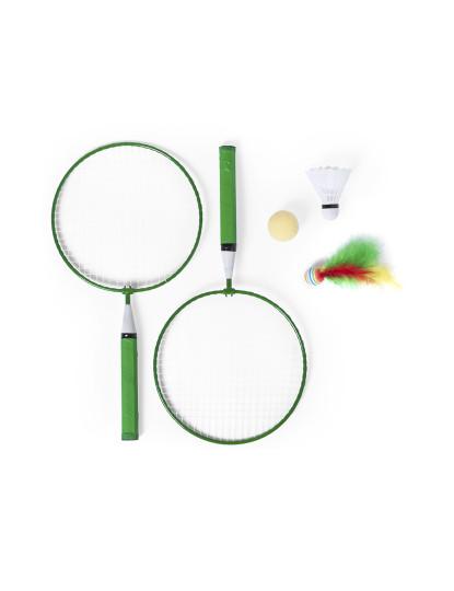 Set Jogos Verde