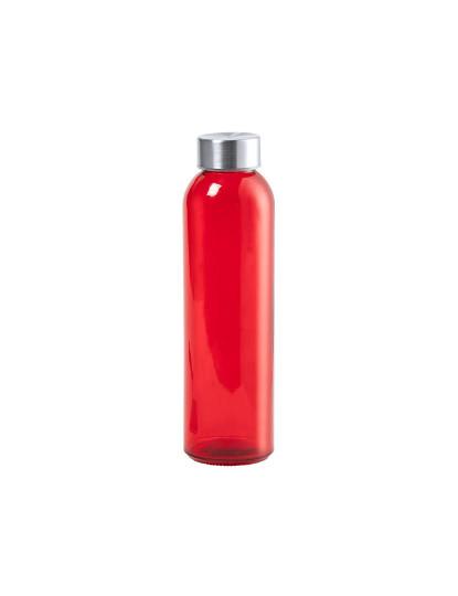 Garrafa 550 ml Vermelho