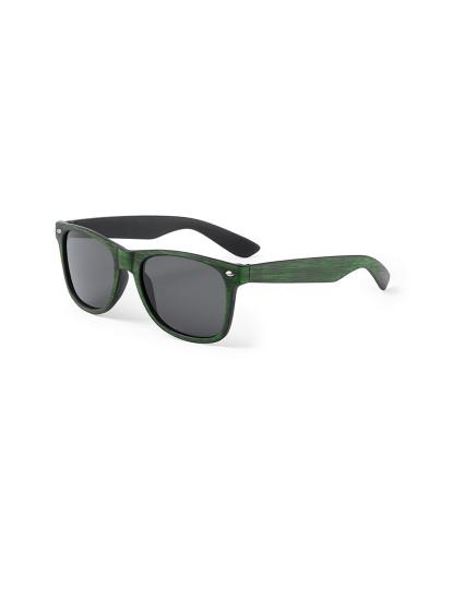 Óculos De Sol Leychan Verde