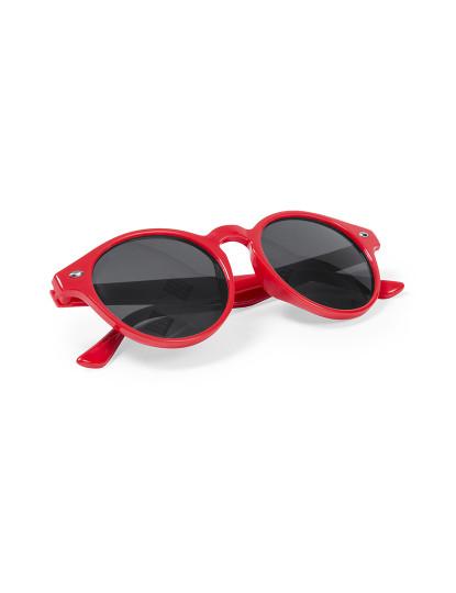 Óculos De Sol Nixtu Vermelho