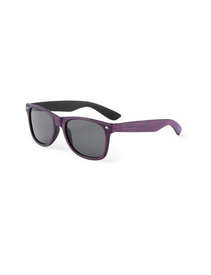 Óculos De Sol Leychan Vermelho