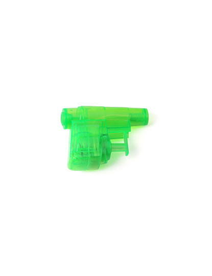 Pistola Agua Bonney Verde