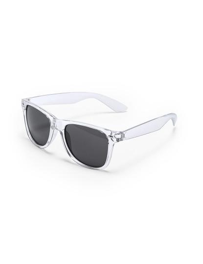 Óculos De Sol Musin Transparente
