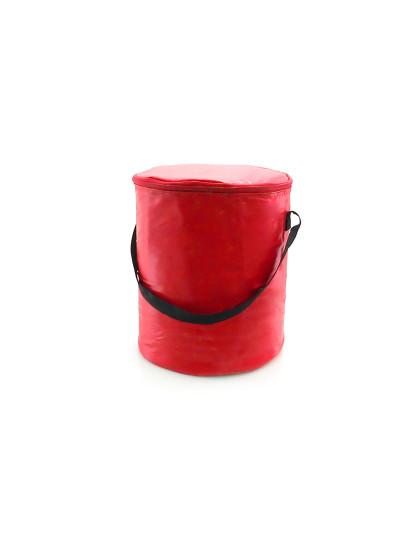 Bolsa Refrigeradora Buck Vermelho