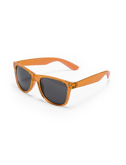 Óculos De Sol Musin Laranja