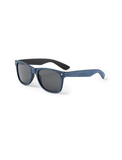 Óculos De Sol Leychan Azul