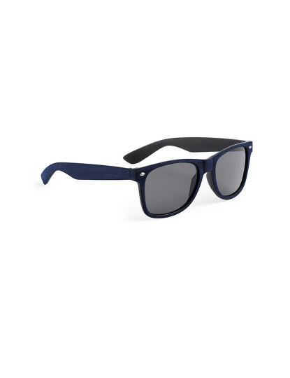 Óculos De Sol Leychan Azulmarinho