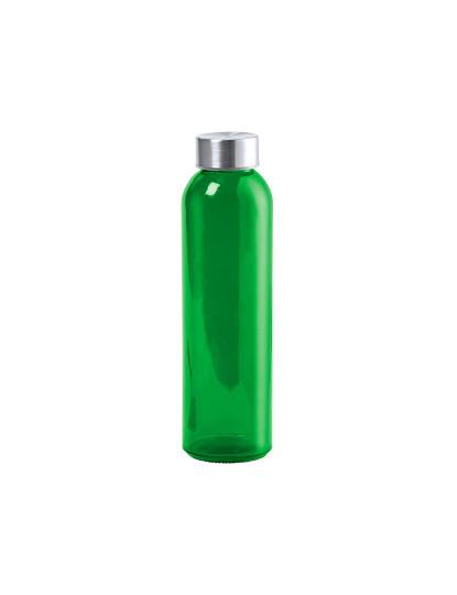 Garrafa Terkol Verde