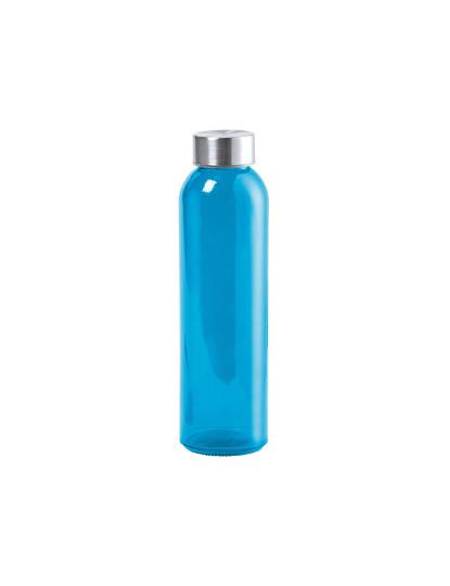Garrafa Terkol Azul