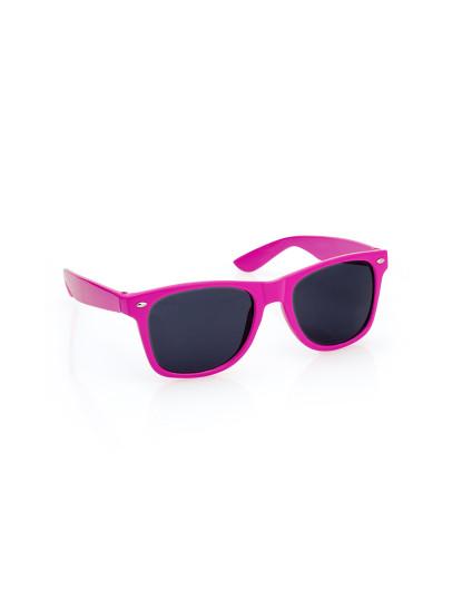 Óculos De Sol Xaloc Fucsia