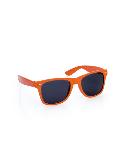 Óculos De Sol Xaloc Laranja