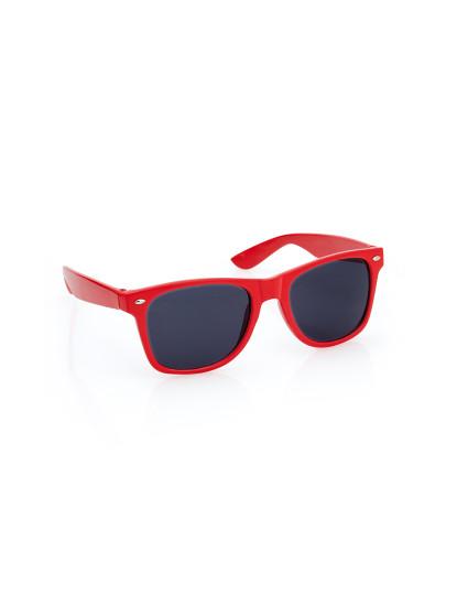 Óculos De Sol Xaloc Vermelho