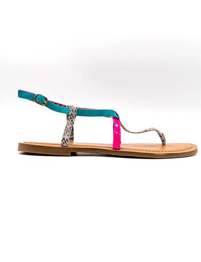 Sandálias rasas Jessica Simpson Jayson 9 Nuvem