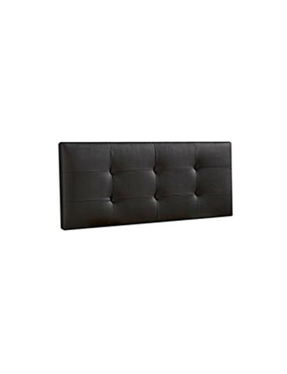 Cabeceira de cama Línea Preta 150X60