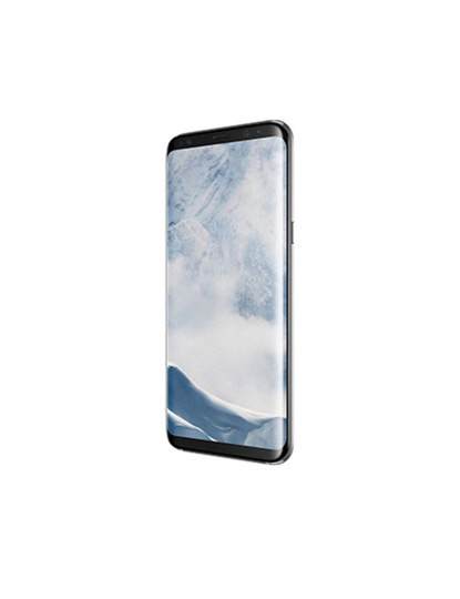 SAMSUNG Galaxy S8 Recondicionado 5.8 4 GB - 64 GB Cinzento GRAU A+ Acessórios incluídos!