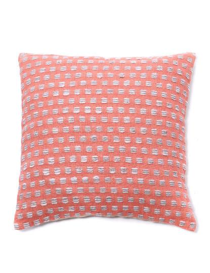 Capa de Almofada Dots Pink Candy