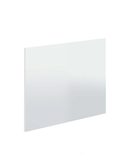 Móvel Lavatório 80 Branco Brilhante