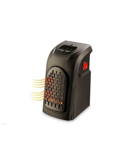 Visto na TV-Fast Heater o aquecedor portátil sem fios