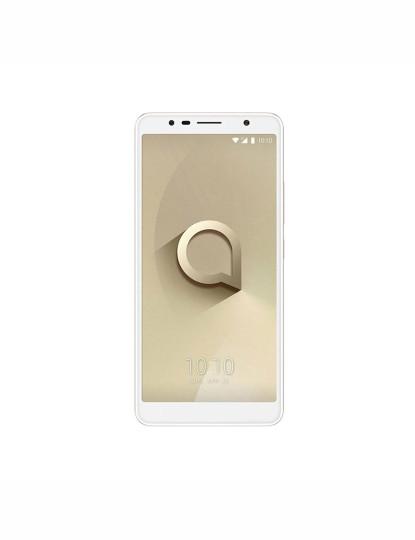 Alcatel 3C 5026D 16GB/1GB Dual SIM Dourado NOVO