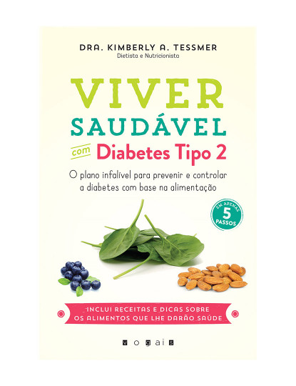 Viver Saudável com Diabetes Tipo 2