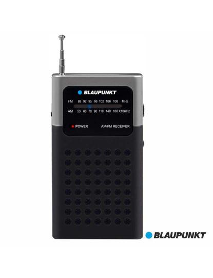 Rádio Portátil AM/FM Balupunkt Retro de -Rádio Portátil AM/FM Balupunkt Retro de bolso