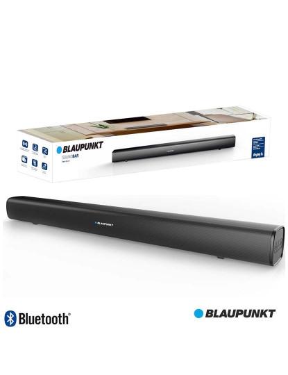 Barra de Som Blaupunkt Bluetooth 60W