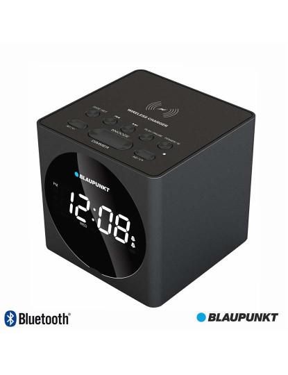 Rádio Despertador Blaupunkt Bluetooth c/