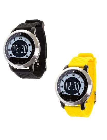 Smartwatch Sportswim F69 Amarelo