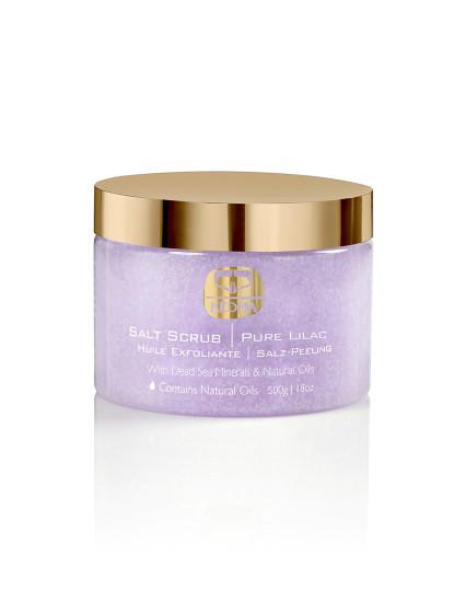 Kedma Sal-Exfoliante Pure Lilac 500gr