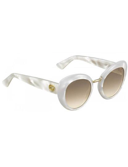 818e9cada559a Óculos de Sol GUCCI Madre Pérola