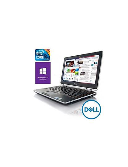 Portátil Recondicionado Dell® Latitude E6320 I5 13.3´ com Robustez Militar! Windows 10 PRO
