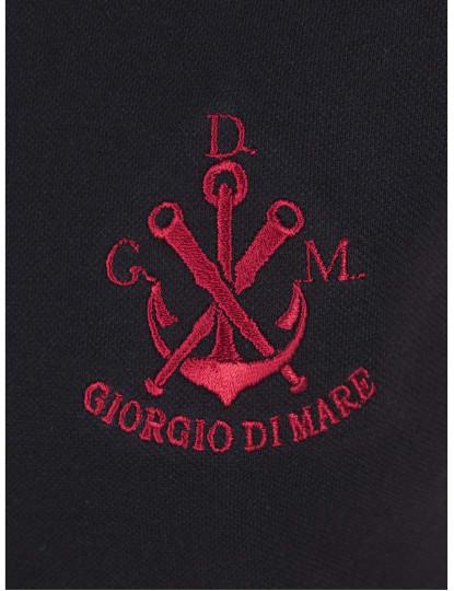 Polo de Senhora Giorgio di Mare Preto