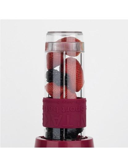 Liquidificador de vidro portátil