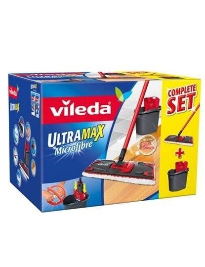 Sistema Balde C/ Mopa Ultramax